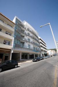 Hotel Praia, Hotely  Nazaré - big - 23