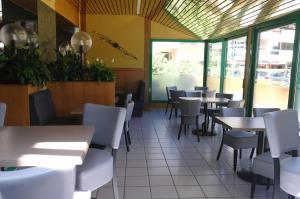 Hôtel Le Palous, Hotels  Baraqueville - big - 36