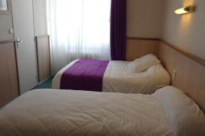 Hôtel Le Palous, Hotels  Baraqueville - big - 10