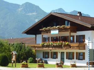 Apartmenthaus Sonnenschein - Inzell