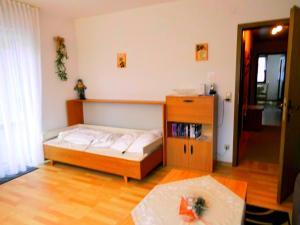 Ferienwohnung Bäumner, Apartmány  Bad Berleburg - big - 7