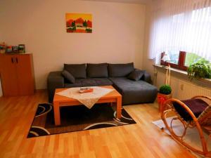 Ferienwohnung Bäumner, Апартаменты  Bad Berleburg - big - 6