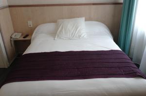Hôtel Le Palous, Hotels  Baraqueville - big - 13