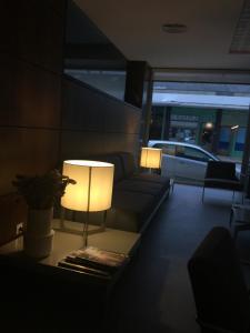 Hotel Praia, Отели  Назаре - big - 62