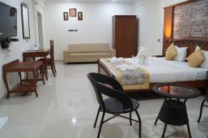 Pastina Beach Resort, Resort  Panaji - big - 12