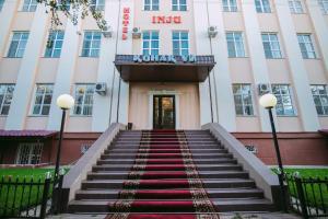 Отель Инжу