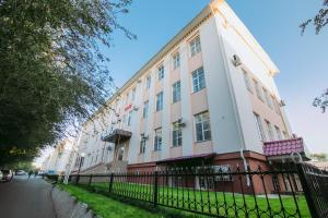 Hotel Inju, Penziony – hostince  Taraz - big - 9
