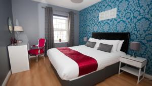 Amberley Dublin City Centre Apartments by theKeyCollection, Apartmány  Dublin - big - 15