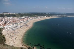 Hotel Praia, Отели  Назаре - big - 100