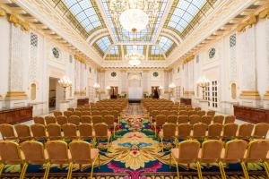 Fairmont Grand Hotel Kyiv, Hotely  Kyjev - big - 28