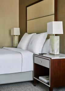 Four Seasons Washington DC, Hotels  Washington - big - 14