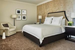 Four Seasons Washington DC, Hotels  Washington - big - 3