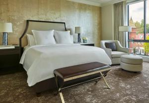 Four Seasons Washington DC, Hotely  Washington - big - 4