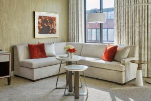 Four Seasons Washington DC, Hotely  Washington - big - 23