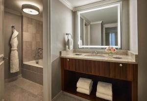 Four Seasons Hotel Washington DC (9 of 36)