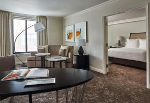 Four Seasons Washington DC, Hotels  Washington - big - 5