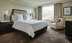 Four Seasons Washington DC, Hotely  Washington - big - 12