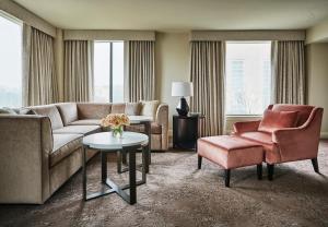 Four Seasons Washington DC, Hotels  Washington - big - 6