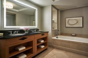 Four Seasons Hotel Washington DC (11 of 36)