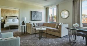 Four Seasons Washington DC, Hotely  Washington - big - 10