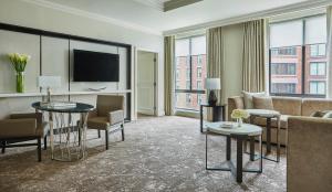 Four Seasons Washington DC, Hotely  Washington - big - 9
