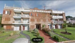 Punta Depto, Apartmanok  Punta del Este - big - 2