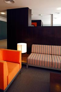 Hotel Praia, Отели  Назаре - big - 71