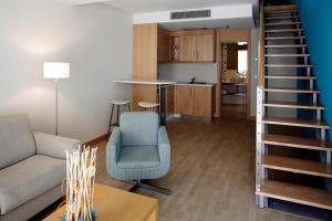 Hotel Praia, Отели  Назаре - big - 76