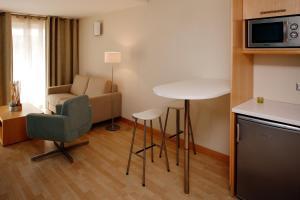 Hotel Praia, Отели  Назаре - big - 78