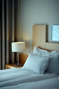 Hotel Praia, Отели  Назаре - big - 82