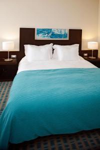 Hotel Praia, Отели  Назаре - big - 15