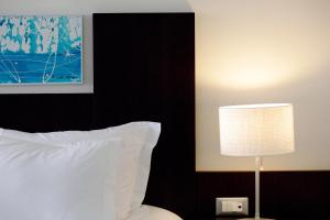 Hotel Praia, Отели  Назаре - big - 83