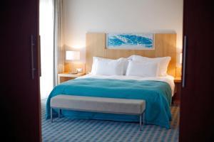 Hotel Praia, Отели  Назаре - big - 85