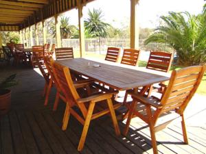 The Priory Hotel, Hotely  Dongara - big - 43