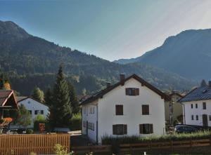 Alpenflair Ferienwohnungen Whg 301, Appartamenti  Oberstdorf - big - 19