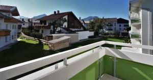 Alpenflair Ferienwohnungen Whg 301, Appartamenti  Oberstdorf - big - 16