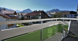 Alpenflair Ferienwohnungen Whg 301, Appartamenti  Oberstdorf - big - 13
