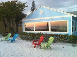 A House on Siesta Beach, Vily  Siesta Key - big - 2