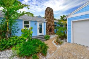 A House on Siesta Beach, Villák  Siesta Key - big - 34