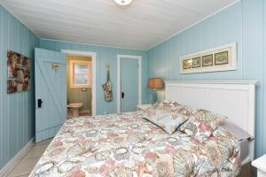A House on Siesta Beach, Vily  Siesta Key - big - 18