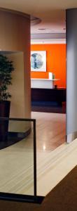 Hotel Praia, Отели  Назаре - big - 93