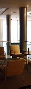 Hotel Praia, Отели  Назаре - big - 94