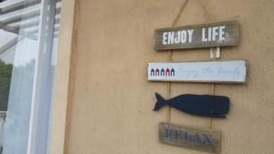 10 on Navesink, Apartmány  Plettenberg Bay - big - 46