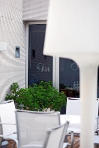 Hotel Praia, Hotely  Nazaré - big - 96