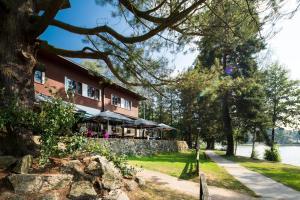 Orea Resort Devět Skal Vysočina, Hotely  Sněžné - big - 14