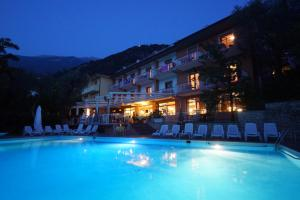 Hotel Alpi, Hotel  Malcesine - big - 1