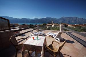 Hotel Alpi, Hotel  Malcesine - big - 7