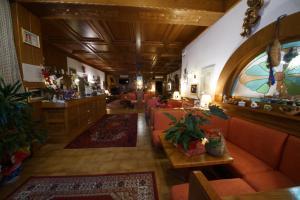 Hotel Alpi, Hotel  Malcesine - big - 23