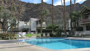 Mountain Cove Private Condo, Apartmány  Indian Wells - big - 27