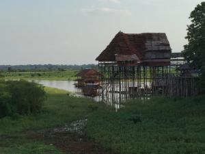 Hotel Marfil Del Amazonas, Szállodák  Iquitos - big - 24